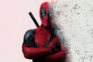 Deadpool (2016) 2K HD
