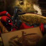 Deadpool 2016 HD
