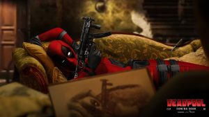 Deadpool (2016) HD
