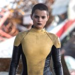 Deadpool 2016 Negasonic Teenage Warhead HD
