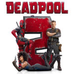 Deadpool 2 2018 HD