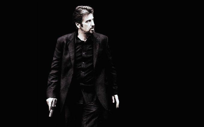 88 Minutes Al Pacino Jack Gramm