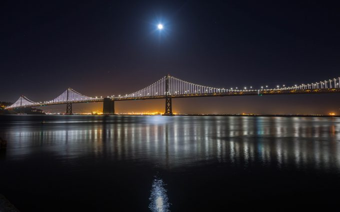 Bay Bridge 01
