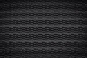 Black Circle Texture HD