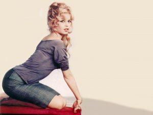 Brigitte Bardot HD