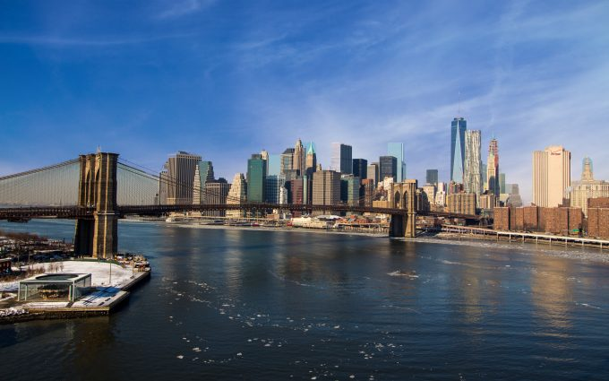 Brooklyn Bridge 01