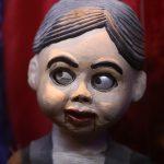 Creepy Doll 01