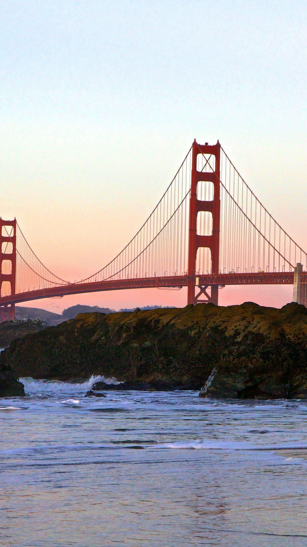 Golden Gate Bridge Usa 5k Uhd Wallpaper