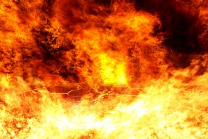 Hellfire Background HD