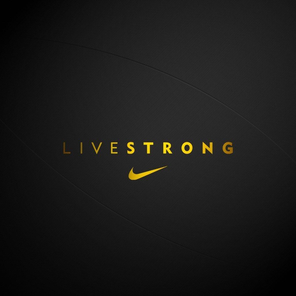 Nike livestrong logo hd wallpaper wallpapers original original wallpaper name nike voltagebd Choice Image