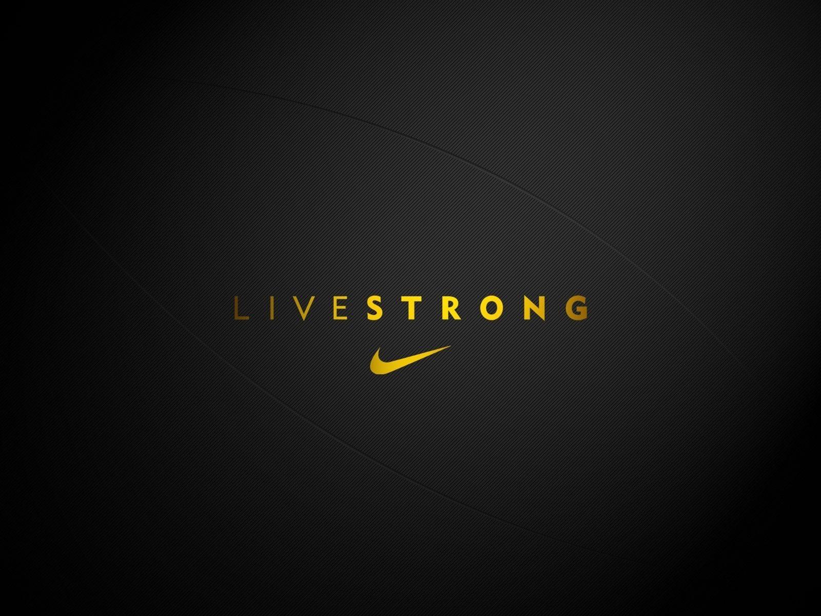 Nike livestrong logo hd wallpaper wallpapers standard voltagebd Images