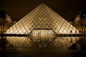 Louvre Pyramid 01