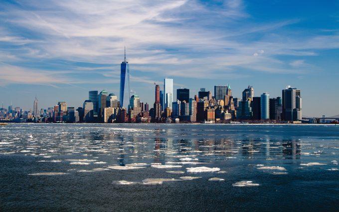 Lower Manhattan 01