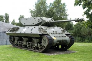 M10 Tank Destroyer 01
