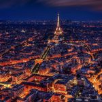 Paris At Night 01