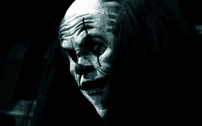 Scary Clown 01