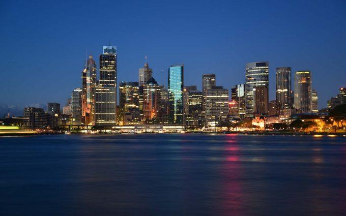 Sydney Harbour 02