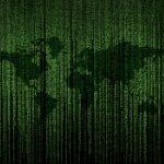 World Map Matrix