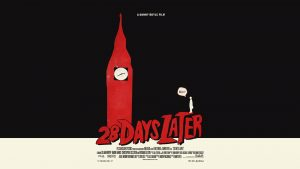 28 Days Later: Hello ? HD