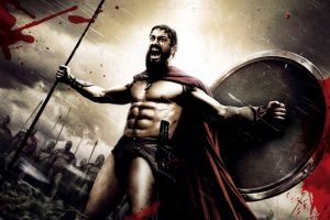 300: Prepare for glory HD