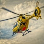 ADAC Rescue Helicopter