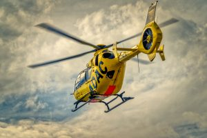 ADAC Rescue Helicopter 6K