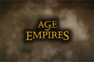 Age of Empires: logo HD