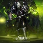 Aion Asmodian Cleric