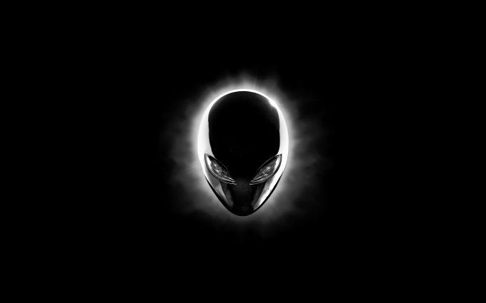 Alienware EclipseHead Final Black