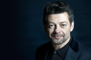 Andy Serkis HD
