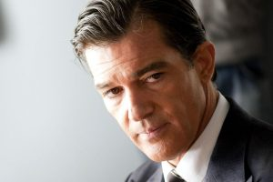 Antonio Banderas in jacket HD