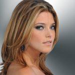 Ashley Greene With Intense Look