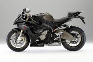 BMW S 1000 RR 01 (Black) HD