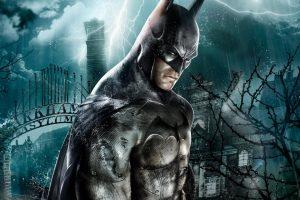 Batman: Arkham Asylum HD