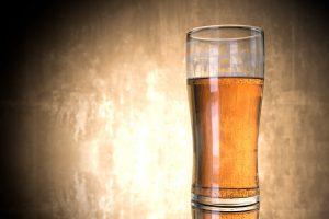 Beer Pint 4K