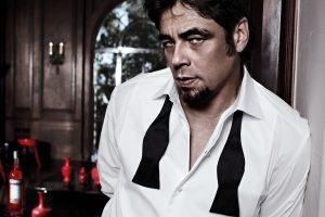 Benicio Del Toro HD