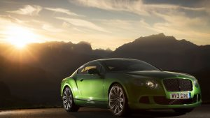 Bentley Continental GT Speed 2013 02 (Green) HD