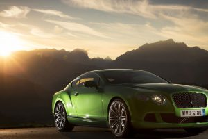 Bentley Continental GT Speed 2013 02