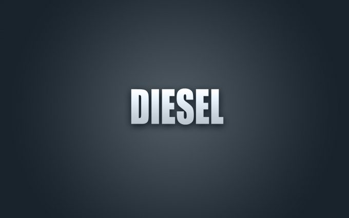 Diesel Company Logo