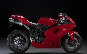 Ducati Superbike 1198 (Red) HD