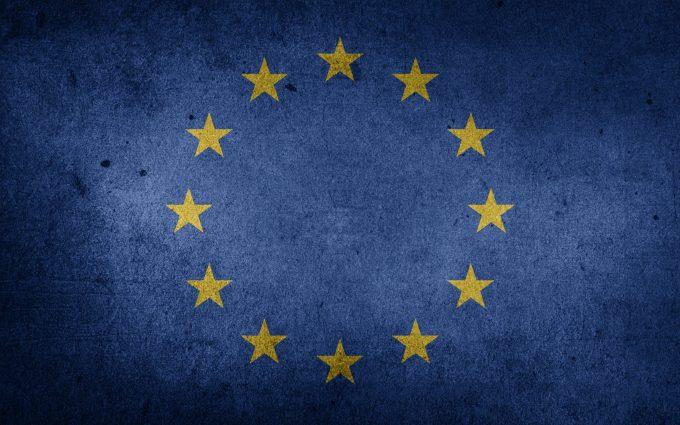 European Flag 01