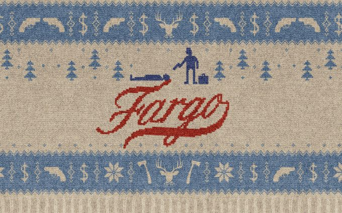 Fargo Aw Jeez Here We Go Again.