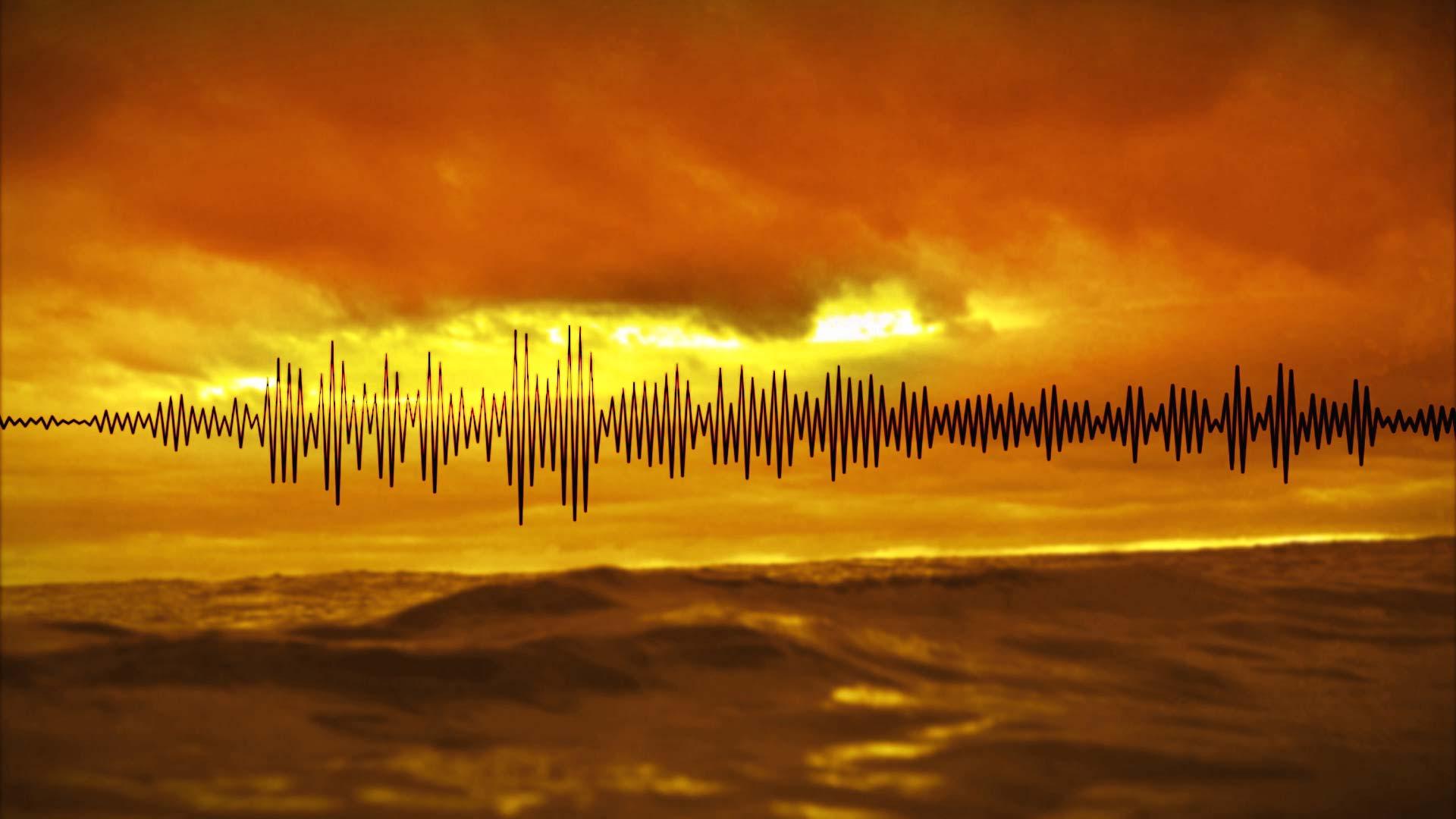 Fear The Walking Dead Radio Waves Hd Wallpaper