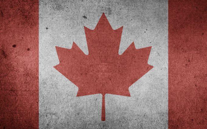 Flag of Canada 01