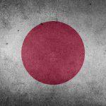 Flag of Japan 01