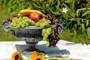 Fruit Bowl 4K