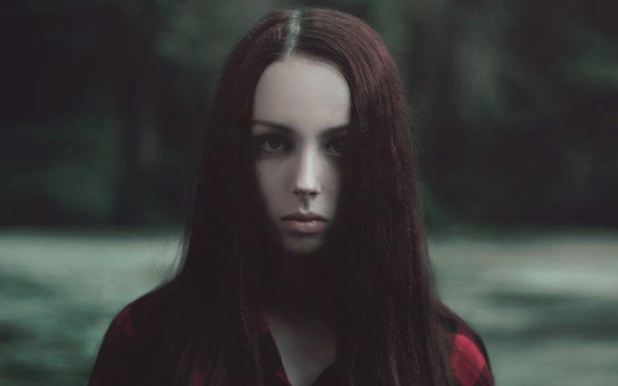 Gothic Girl 01