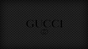 Gucci logo HD