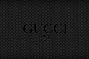 Gucci logo HD