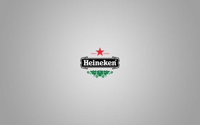 Heineken Logo 01